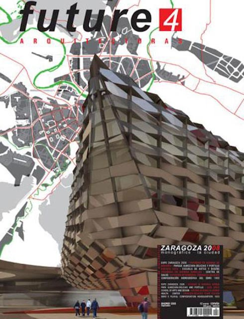 future4 th 400 ylab arquitectos