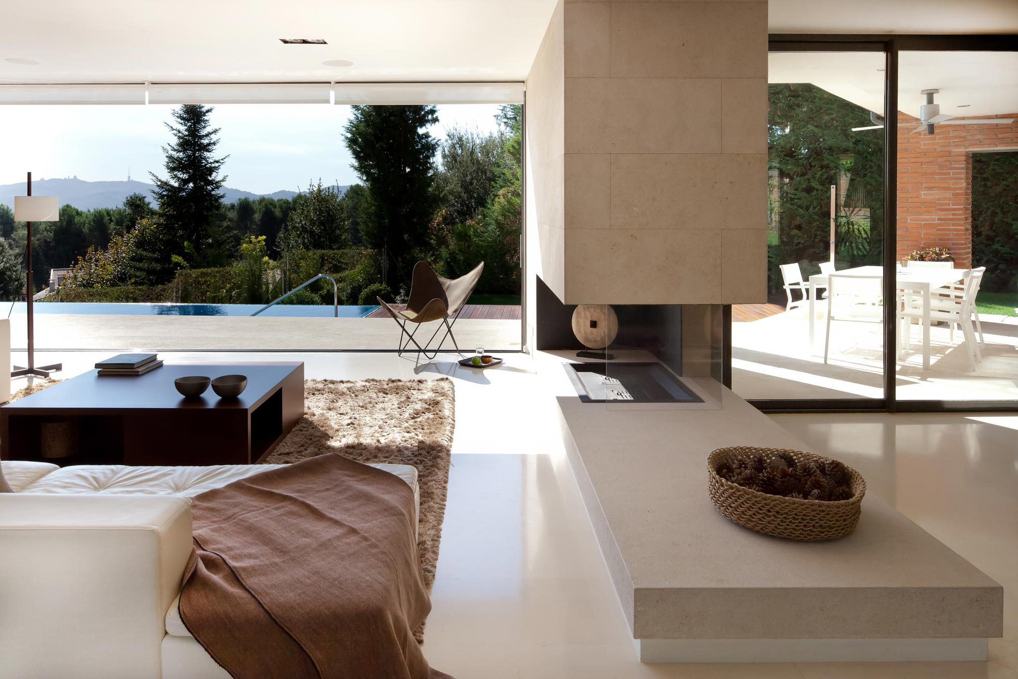 House in Bellaterra