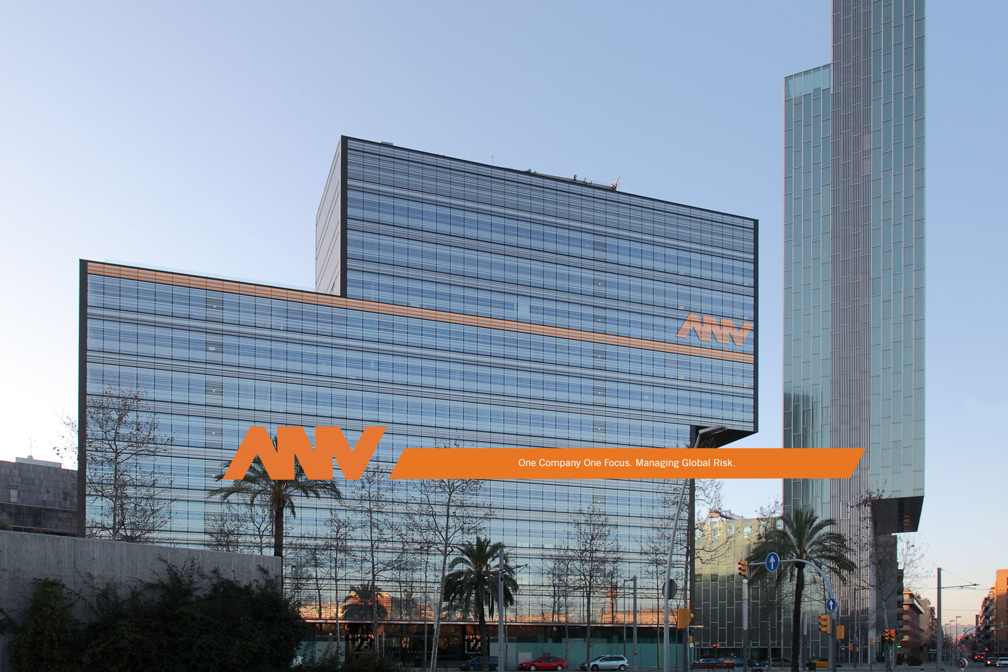 ANV Barcelona Headquarters