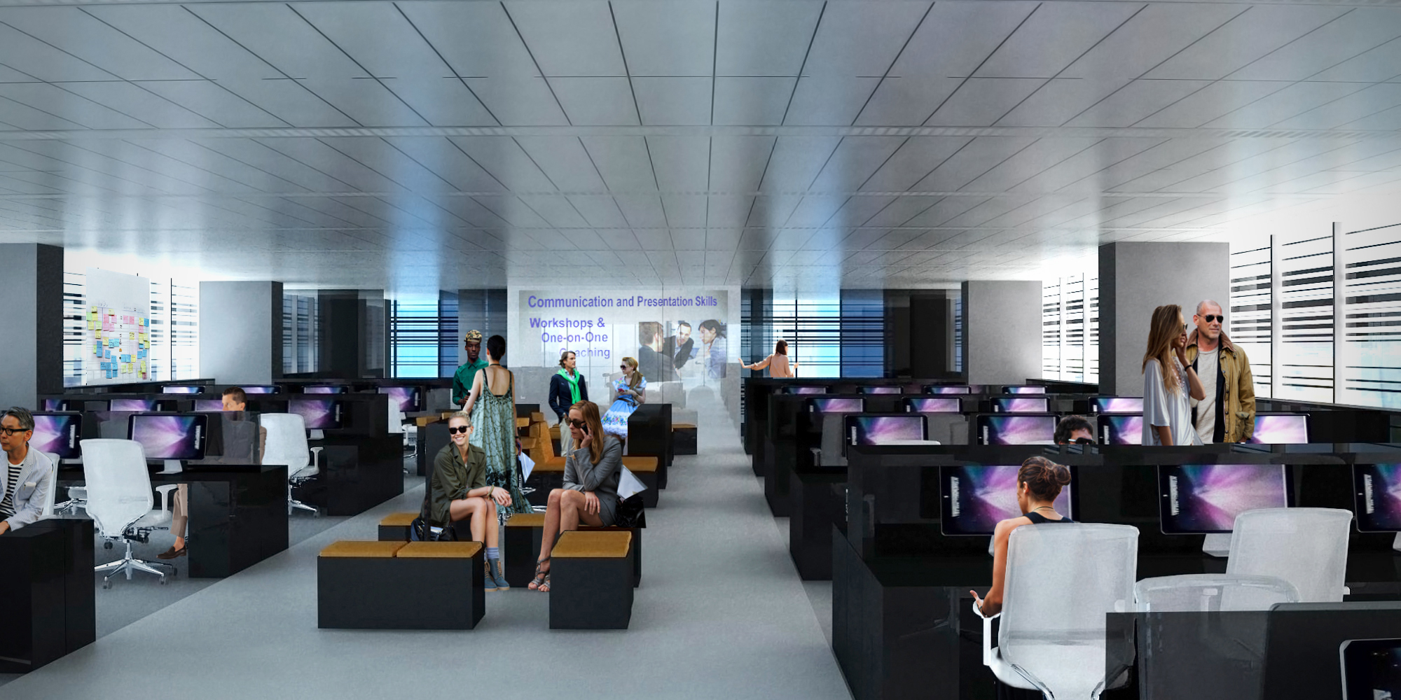 F003 Officecentral Lc