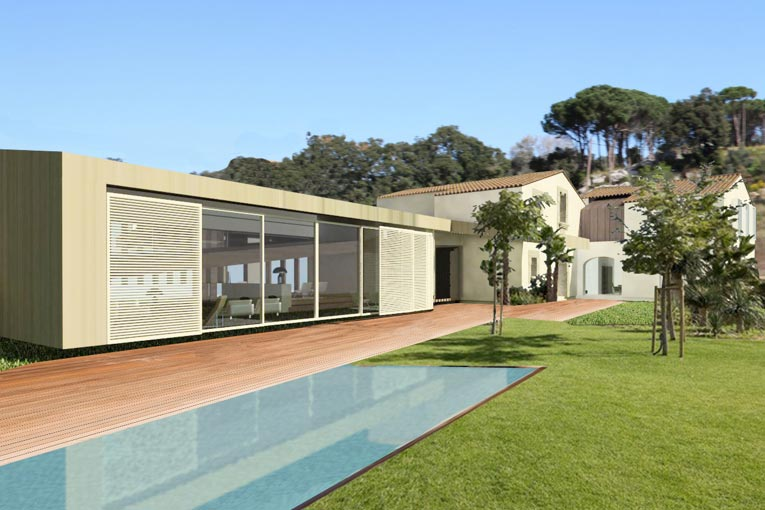 House in Castell Platja d'Aro