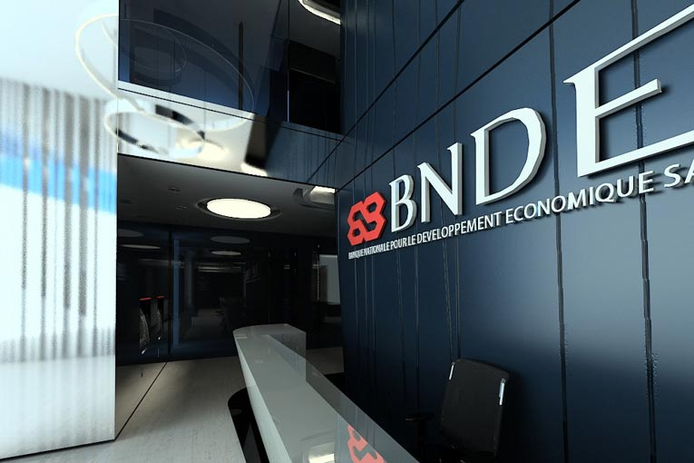 BNDE | Banque Nationale de Developpement Economique