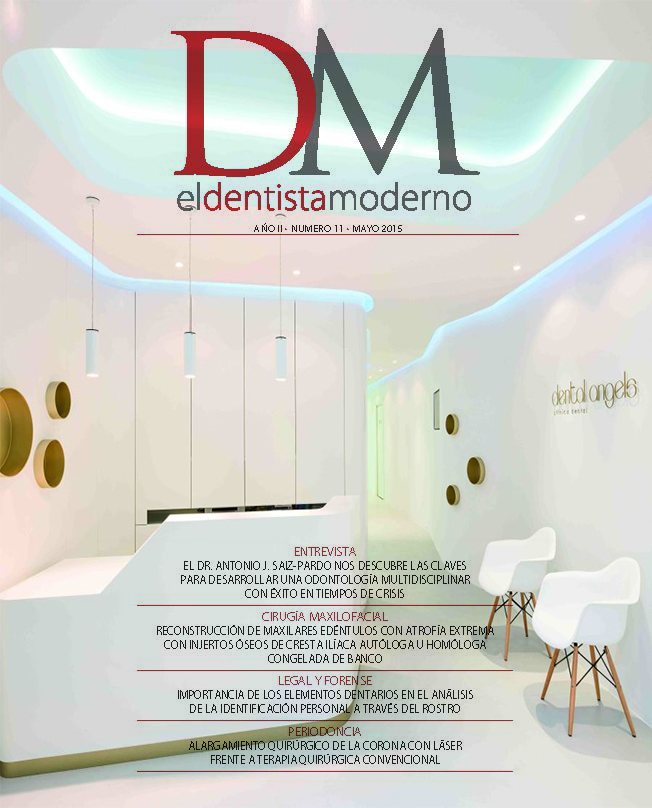 Clínica Dental - DM #11