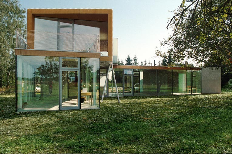 PGN single family house