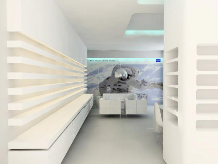 Carl Zeiss Vision Stores