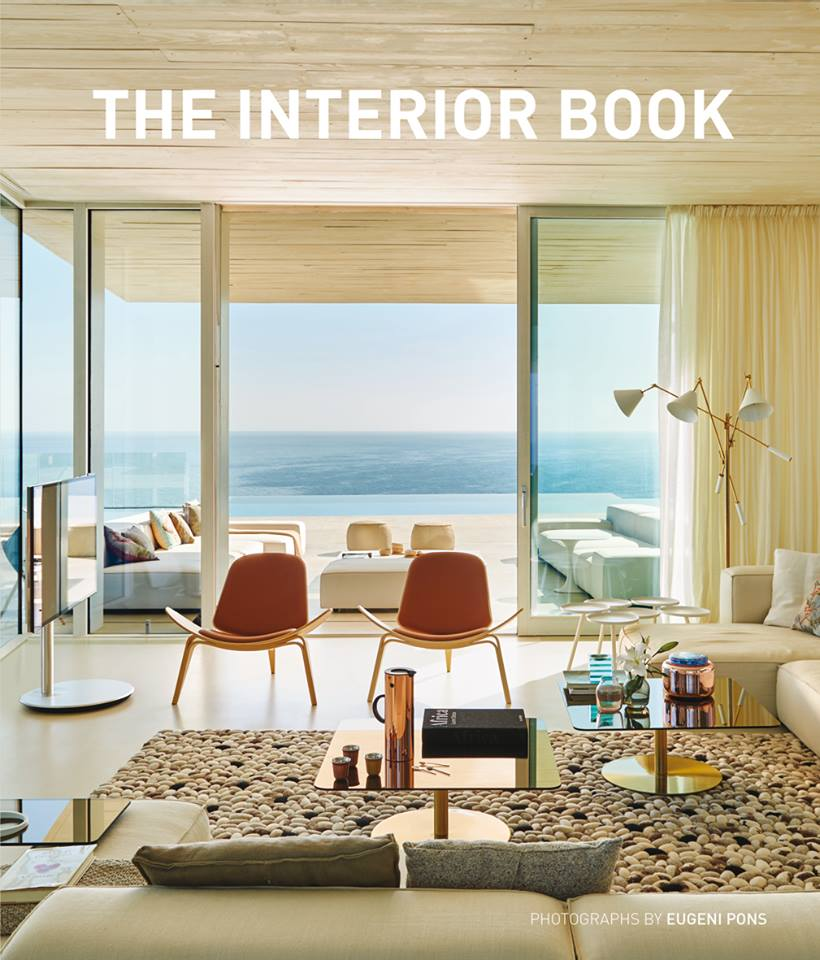 00364_THE INTERIOR BOOK BY EUGENI PONS - YLAB